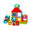 LEGO 10616 - LEGO DUPLO - My First Playhouse