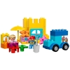 LEGO 10618 - LEGO DUPLO - Creative Building Box