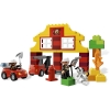 LEGO 6138 - LEGO DUPLO - My First Fire Station