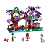 LEGO 41075 - LEGO ELVES - The Elves' Treetop Hideaway