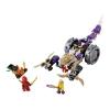 LEGO 70745 - LEGO NINJAGO - Anacondrai Crusher