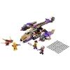 LEGO 70746 - LEGO NINJAGO - Condrai Copter Attack
