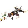 LEGO 70747 - LEGO NINJAGO - Boulder Blaster