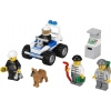 LEGO 7279 - LEGO CITY - Police Minifigure Collection