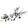 LEGO 70748 - LEGO NINJAGO - Titanium Dragon