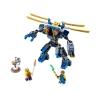 LEGO 70754 - LEGO NINJAGO - ElectroMech