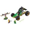 LEGO 70755 - LEGO NINJAGO - Jungle Raider
