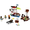 LEGO 70410 - LEGO PIRATES - Soldiers Outpost