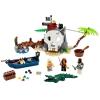 LEGO 70411 - LEGO PIRATES - Treasure Island