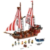 LEGO 70413 - LEGO PIRATES - The Brick Bounty