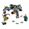 LEGO 70166 - LEGO ULTRA AGENTS - Spyclops Infiltration