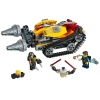 LEGO 70168 - LEGO ULTRA AGENTS - Drillex Diamond Job