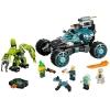 LEGO 70169 - LEGO ULTRA AGENTS - Agent Stealth Patrol