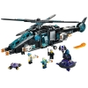 LEGO 70170 - LEGO ULTRA AGENTS - UltraCopter vs. AntiMatter