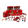 LEGO 75913 - LEGO SPEED CHAMPIONS - F14 T & Scuderia Ferrari Truck