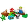 LEGO 10581 - LEGO DUPLO - Forest: Ducks