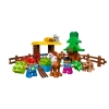 LEGO 10582 - LEGO DUPLO - Forest: Animals