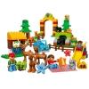 LEGO 10584 - LEGO DUPLO - Forest: Park