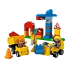 LEGO 10518 - LEGO DUPLO - My First Construction Site