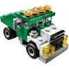 LEGO 5865 - LEGO CREATOR - Mini Dumper