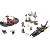 LEGO 76027 - LEGO DC UNIVERSE SUPER HEROES - Black Manta Deep Sea Strike