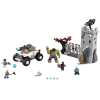 LEGO 76041 - LEGO MARVEL SUPER HEROES - The Hydra Fortress Smash