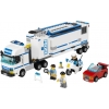 LEGO 7288 - LEGO CITY - Mobile Police Unit