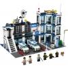 LEGO 7498 - LEGO CITY - Police Station