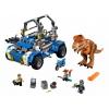 LEGO 75918 - LEGO JURASSIC WORLD - T Rex Tracker