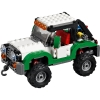 LEGO 31037 - LEGO CREATOR - Adventure Vehicles