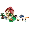 LEGO 31038 - LEGO CREATOR - Changing Seasons