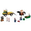 LEGO 10683 - LEGO JUNIORS - Road Work Truck