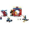 LEGO 10687 - LEGO JUNIORS - Spider Man Hideout