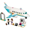 LEGO 41100 - LEGO FRIENDS - Heartlake Private Jet