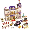 LEGO 41101 - LEGO FRIENDS - Heartlake Grand Hotel