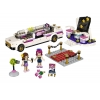 LEGO 41107 - LEGO FRIENDS - Pop Star Limo