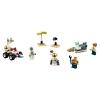 LEGO 60077 - LEGO CITY - Space Starter Set