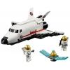 LEGO 60078 - LEGO CITY - Utility Shuttle