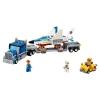 LEGO 60079 - LEGO CITY - Training Jet Transporter