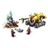 LEGO 60092 - LEGO CITY - Deep Sea Submarine