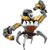 LEGO 41536 - LEGO MIXELS - Series 5 : Gox