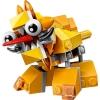 LEGO 41542 - LEGO MIXELS - Series 5 : Spugg