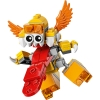 LEGO 41544 - LEGO MIXELS - Series 5 : Tungster