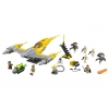 LEGO 75092 - LEGO STAR WARS - Naboo Starfighter