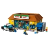 LEGO 71016 - LEGO EXCLUSIVES - The Kwik E Mart
