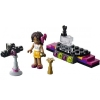LEGO 30205 - LEGO FRIENDS - Pop Star Red Carpet