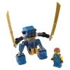 LEGO 30292 - LEGO NINJAGO - Jay Nano Mech