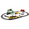 LEGO 7939 - LEGO CITY - Cargo Train