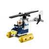 LEGO 30311 - LEGO CITY - Swamp Police Helicopter