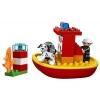 LEGO 10591 - LEGO DUPLO - Fire Boat